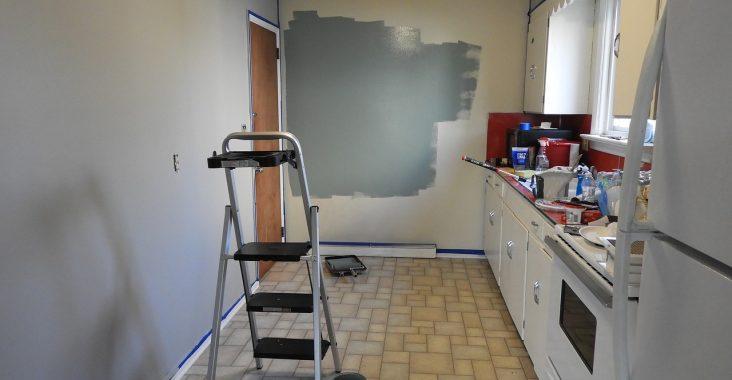 Uniwersalne Kolory ścian I Ich Zalety Aranzujnaswoimpl