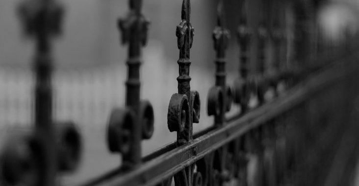 ogrodzenie - brama