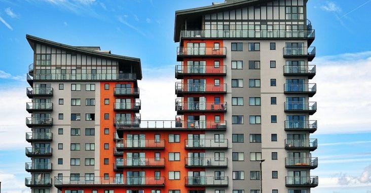 nowe budynki we Wrocławiu